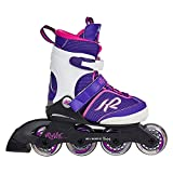 K2 Mädchen Inline Skate Marlee Pro, mehrfarbig, L, 30B0204.1.1.L