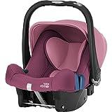 Britax Römer Baby-Safe Plus SHR II, Babyschale Gruppe 0+ (Geburt - 13 kg), Kollektion 2019, wine rose